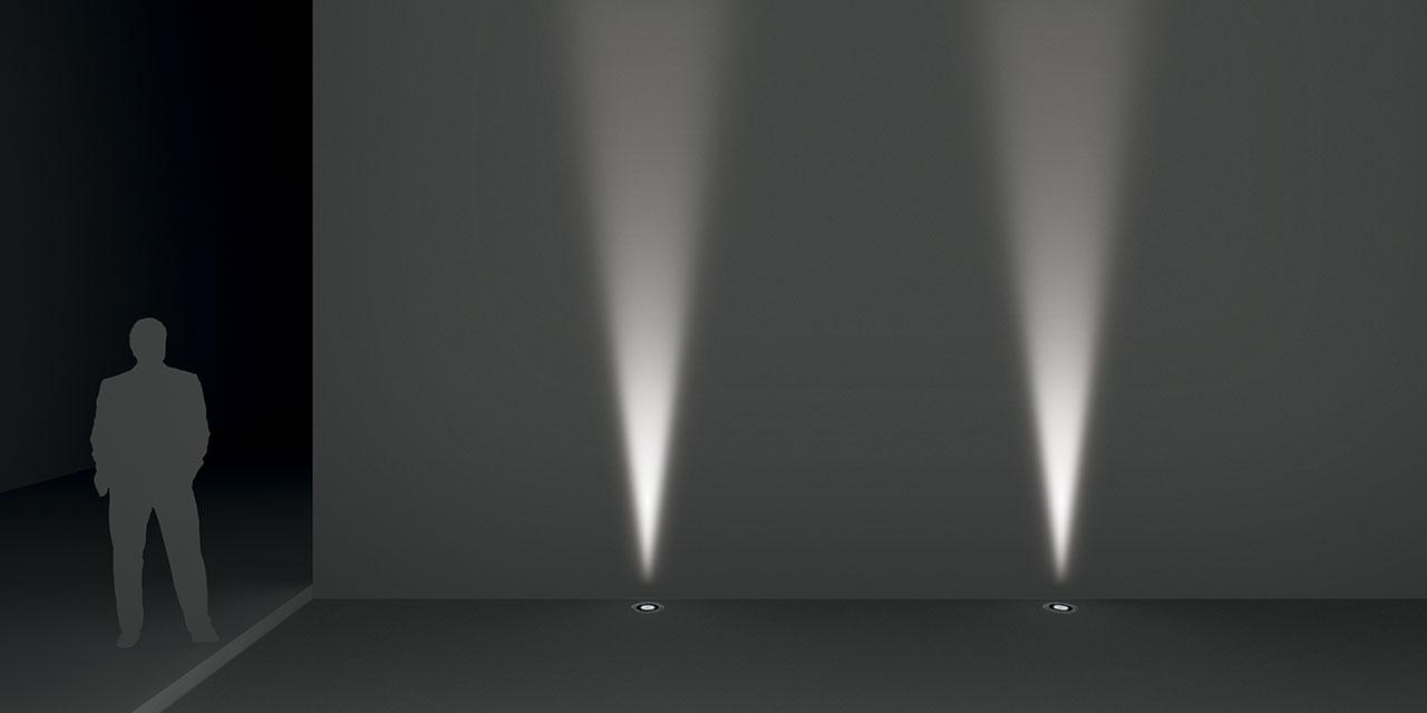 Light Up Light  IGuzzini