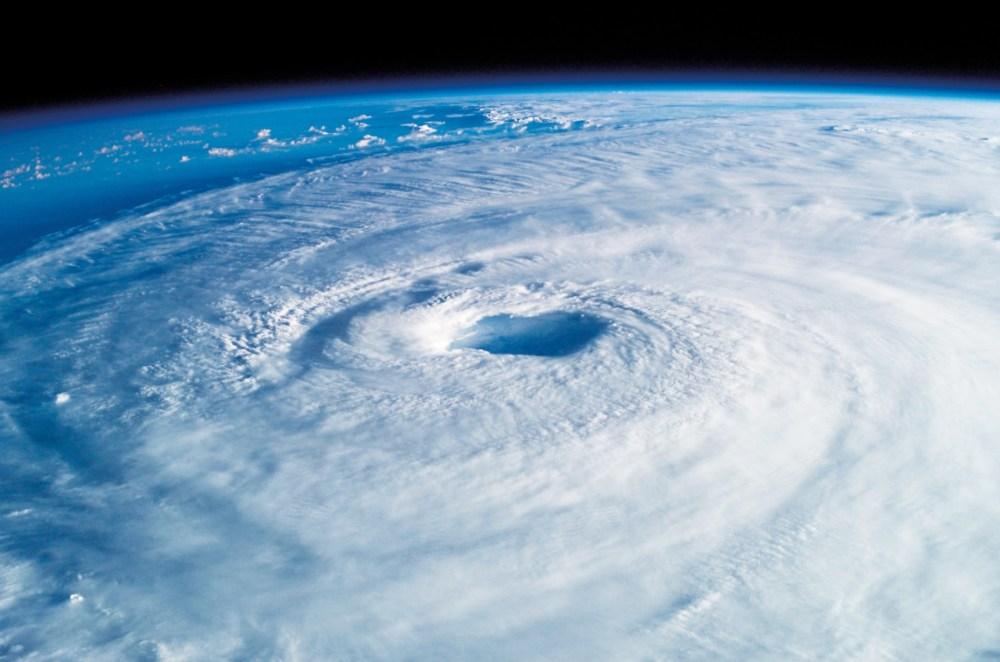 medium resolution of eye of the storm