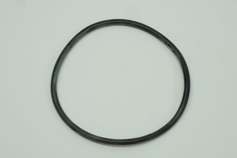 Mercedes Engine Oil Filter Housing Cap O-Ring Genuine