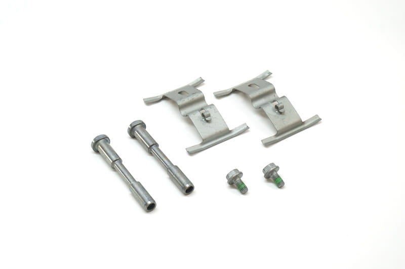Porsche Brake Pad Hardware Kit Genuine Porsche 955-351-959