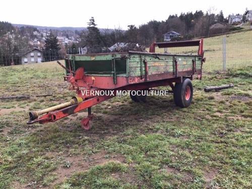 materiel agricole le site 100