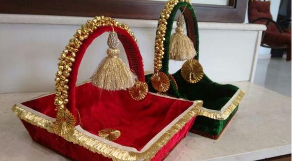 Saree Decoration For Wedding Decoratingspecial Com