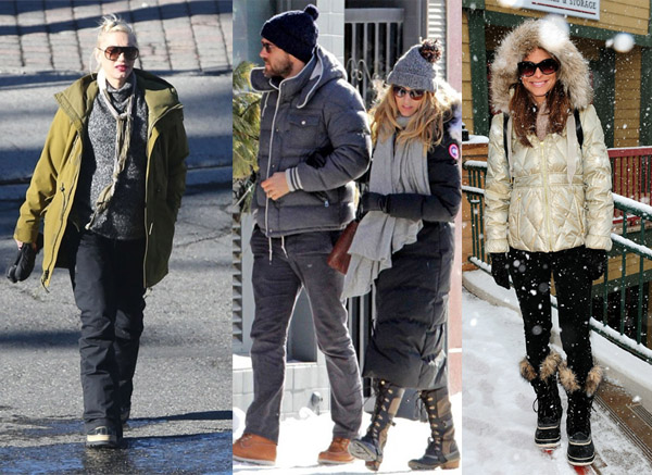 Cute Winter Wallpaper Duck Boots Sorel Boots Snowpocalypse In Style