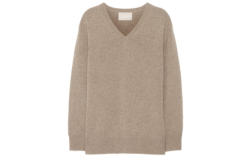 Jason Wu Cashmere Sweater: If There Were The Perfect Sweater, This