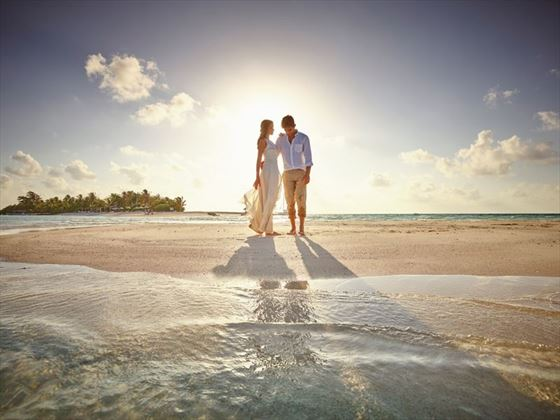Victoria Falls Sunset Wallpaper Maldives Wedding Resorts Amp Packages 2017 2018 Tropical Sky