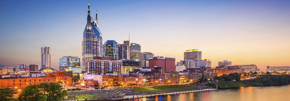 Nashville Holidays Tennessee 20182019  American Sky