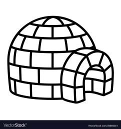 clipart igloo [ 1000 x 1080 Pixel ]