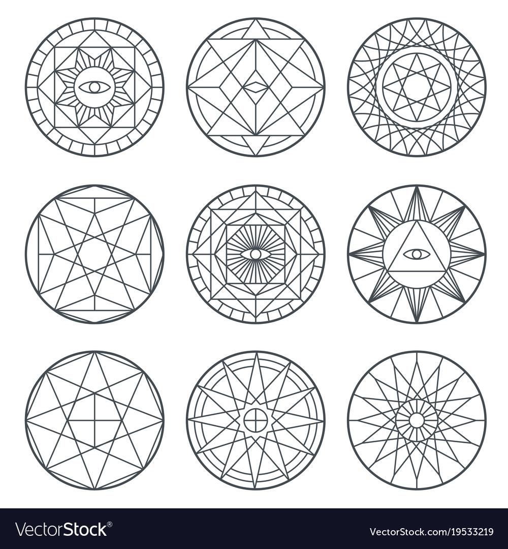spiritual alchemy symbols medieval