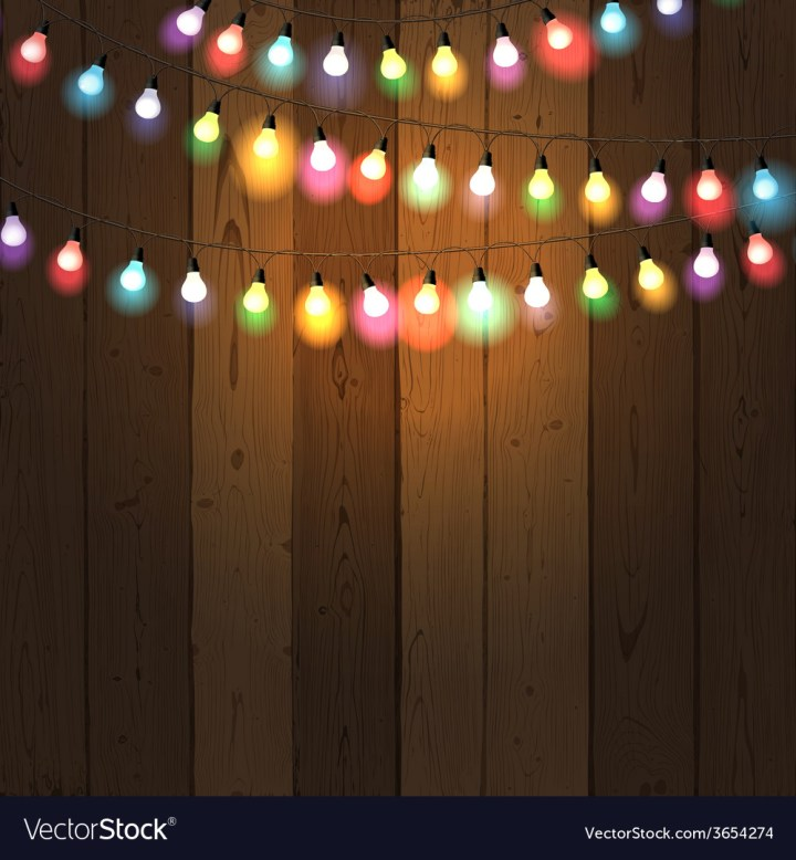 Decoratingspecial Com: Christmas Lights Photo Background