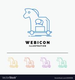 diagram of horse color [ 1000 x 1080 Pixel ]