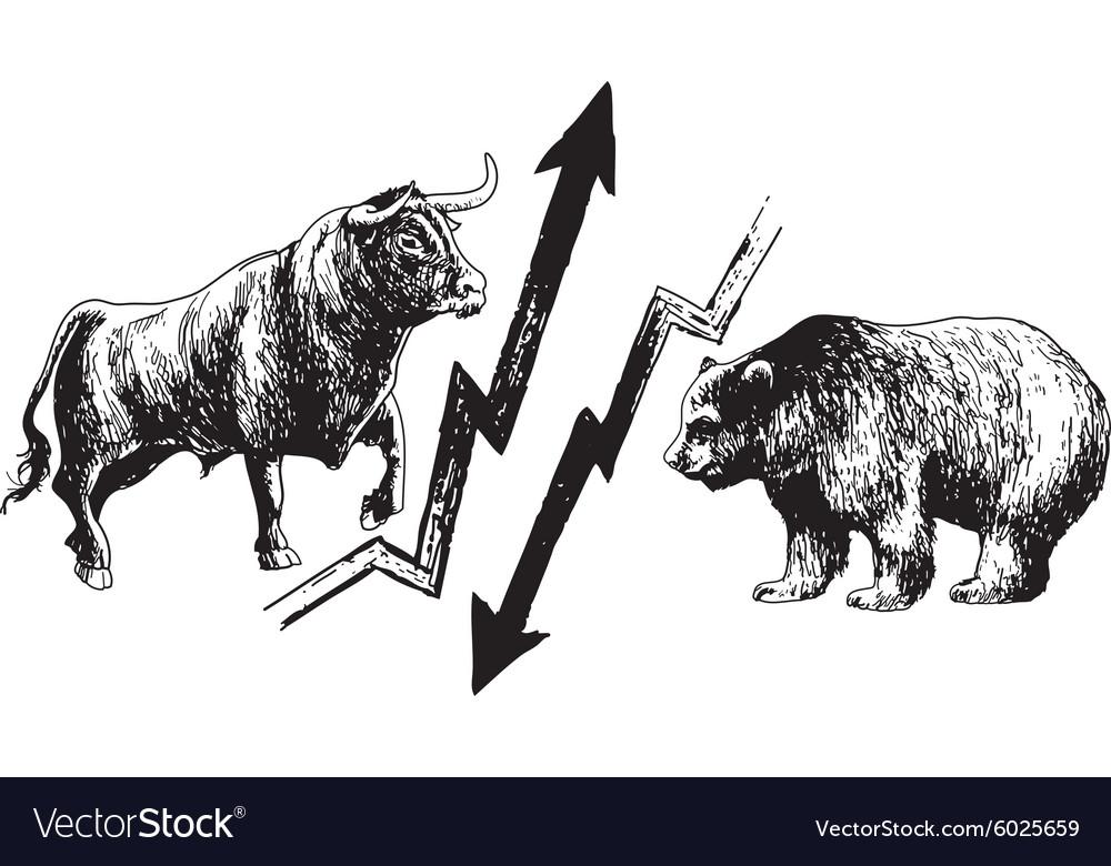 bull bear stock market