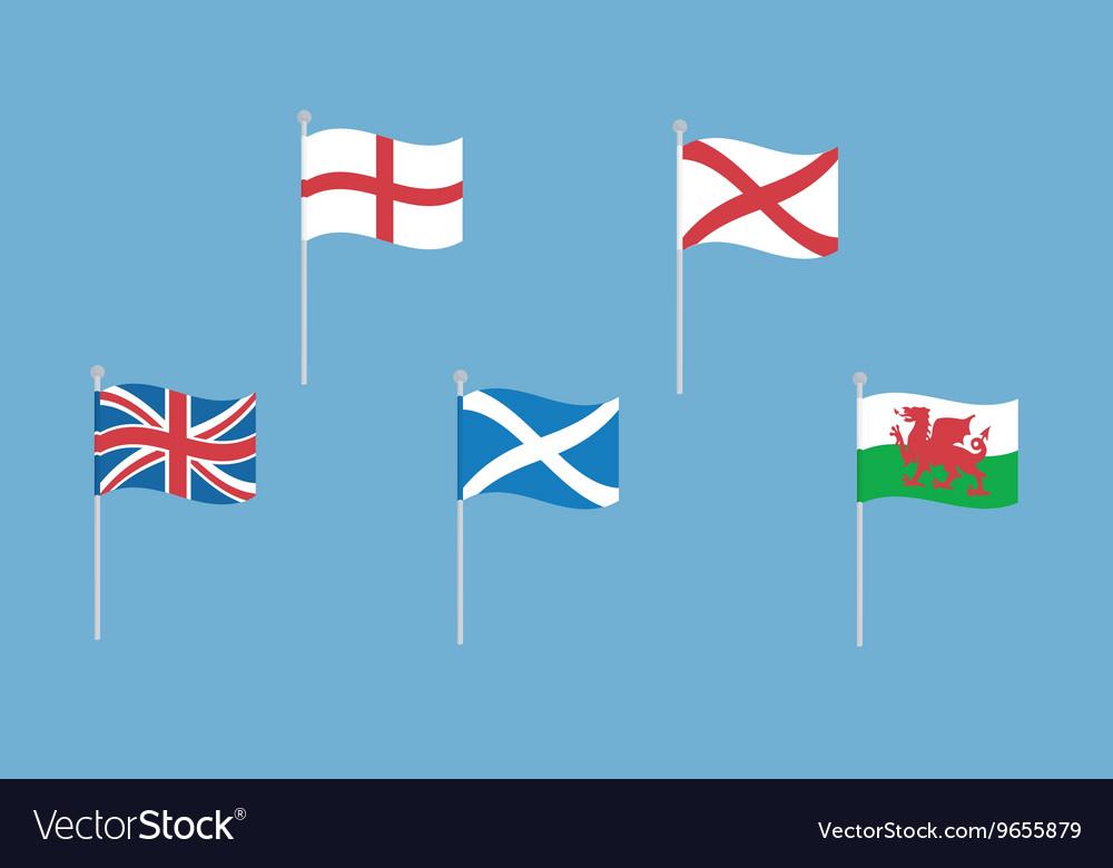 set of great britain