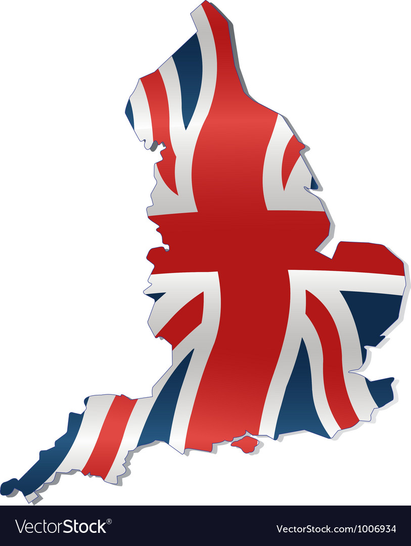 Free Flag England Clipart in AI, SVG, EPS or PSD