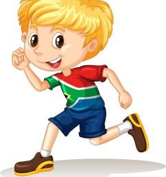 boy running clipart [ 812 x 1080 Pixel ]