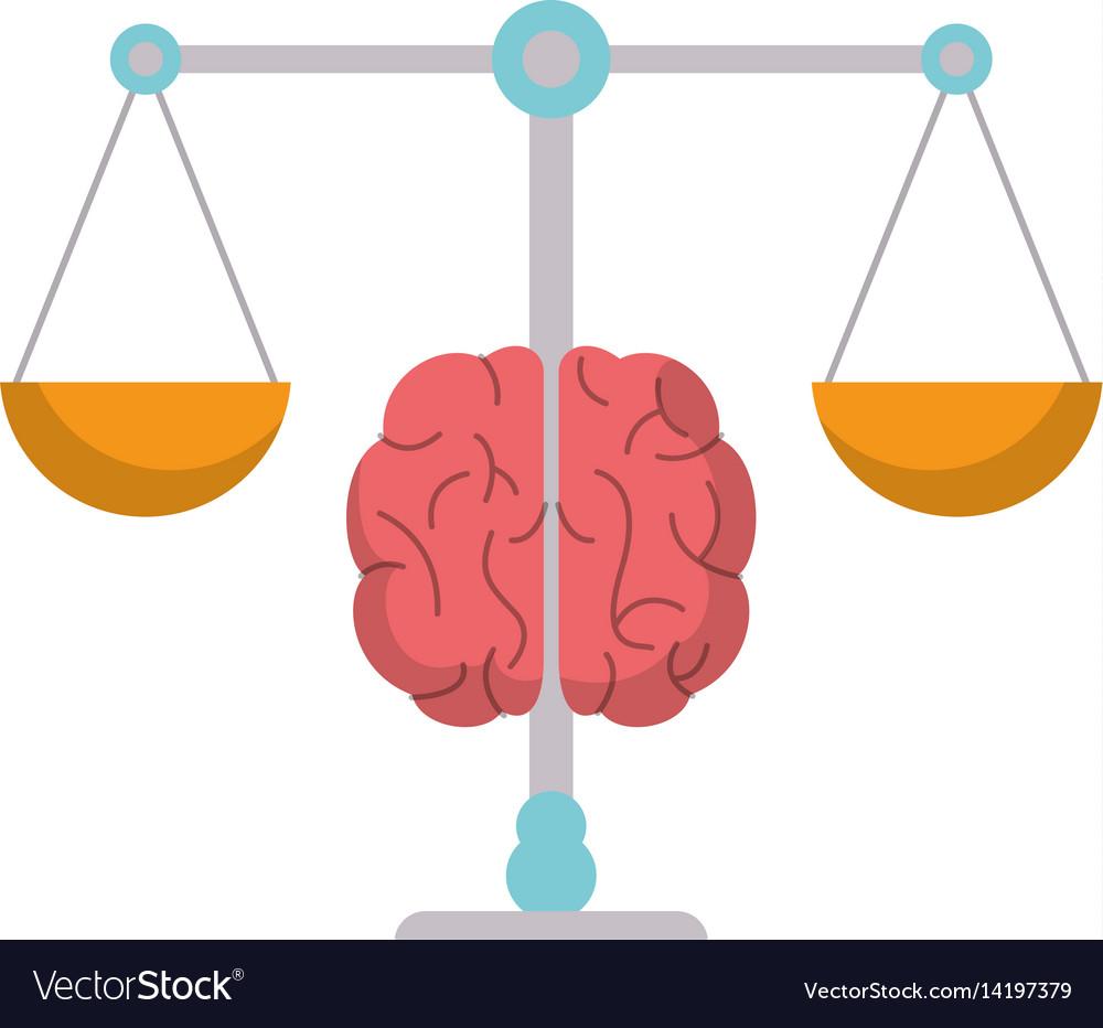 brain balance weight scale