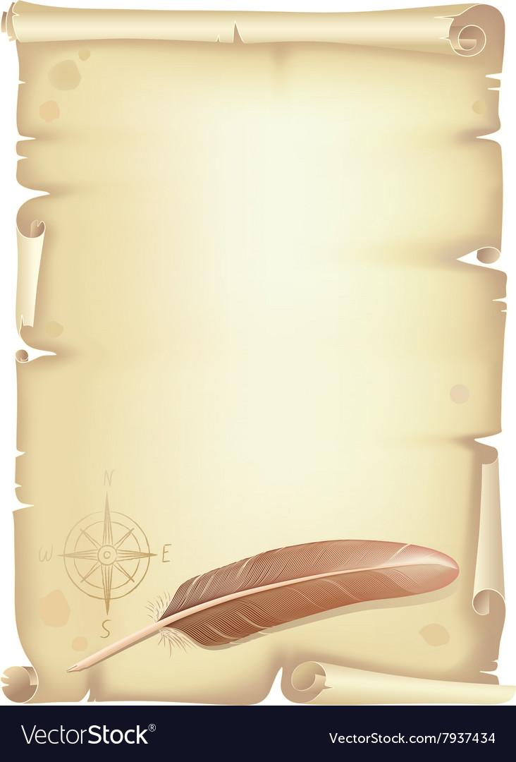 old scrol