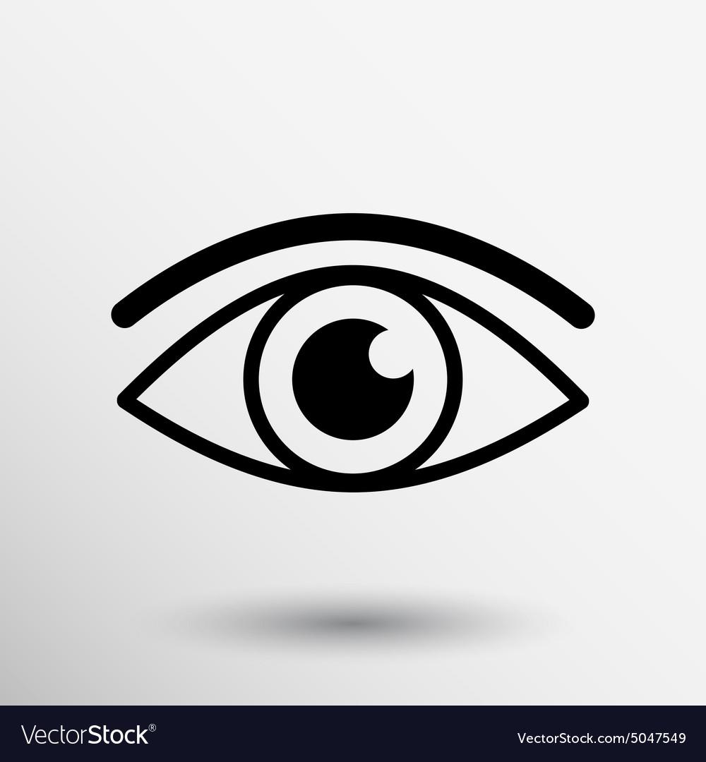 hight resolution of grafic eye