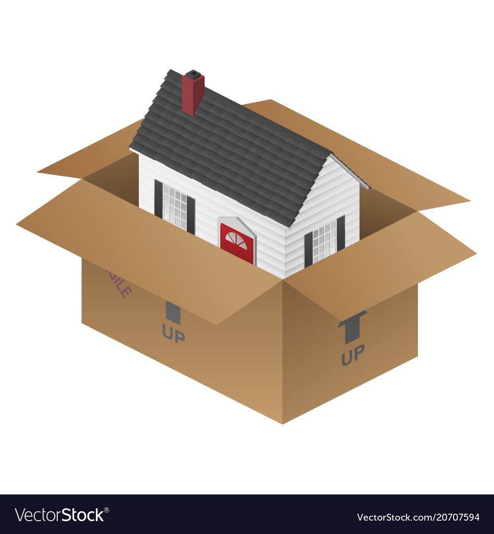 real estate moving house