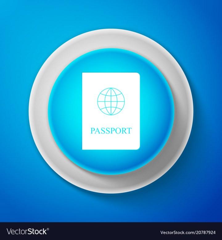 Passport Photo Online With Blue Background idea gallery