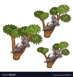 koala bear clipart [ 1000 x 1080 Pixel ]