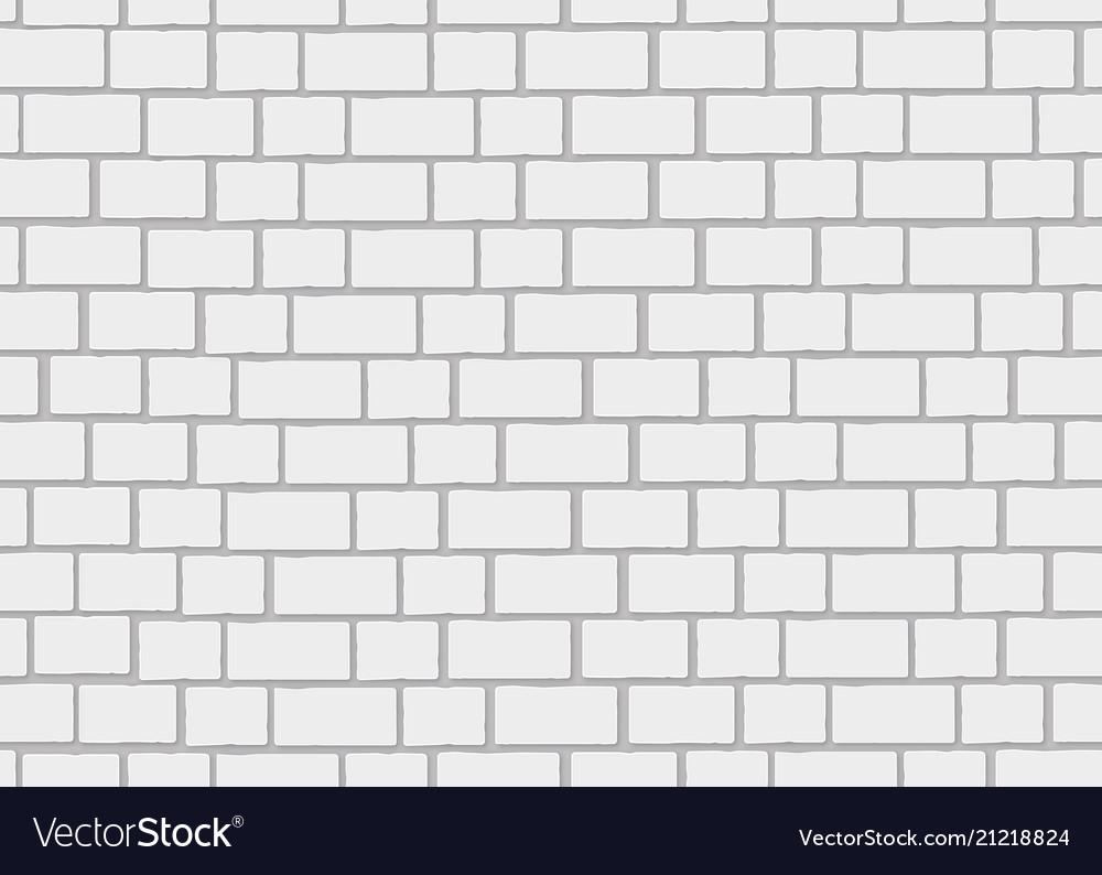 realistic brick wall 3d