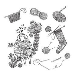 Crochet Logo Vector Images (over 770)