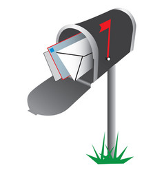 mailbox envelope vector images