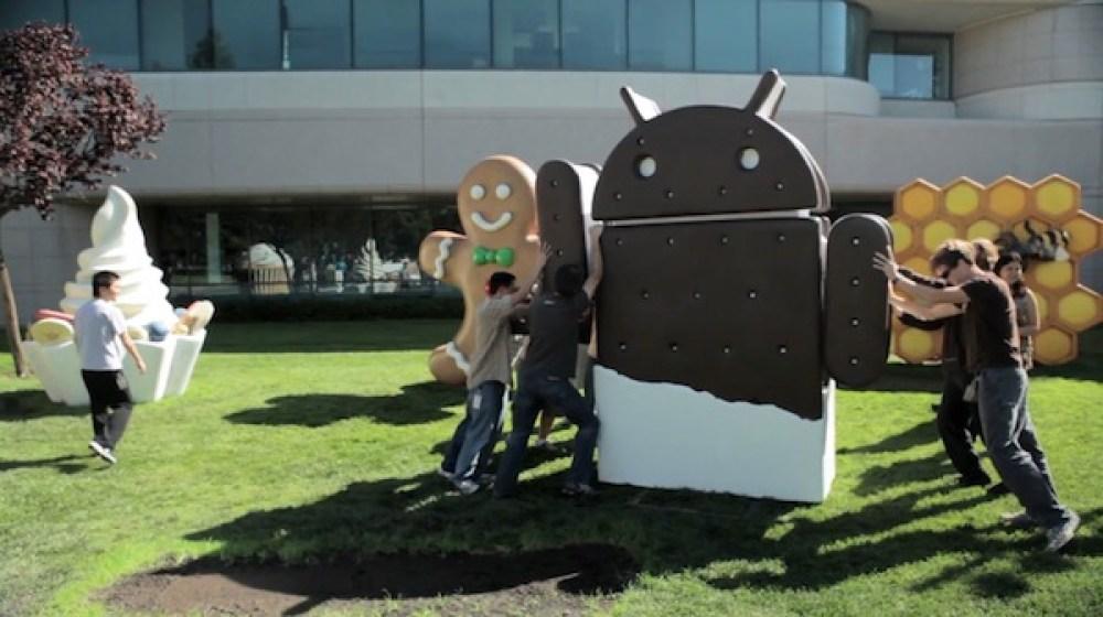 20111017111005 Android IceCreamSandwich