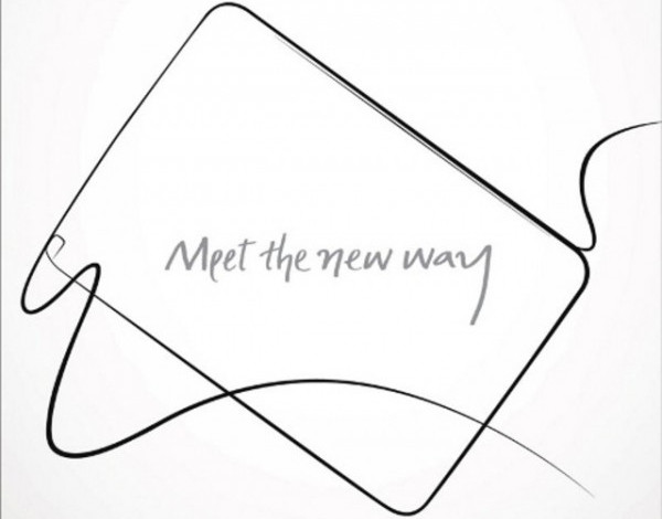 Galaxy Note 10.1 hinted in invitation for Samsung's August