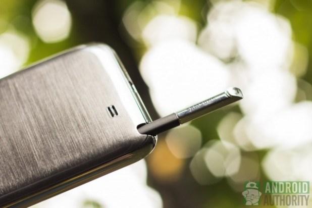 Samsung Galaxy Note 2 S Pen
