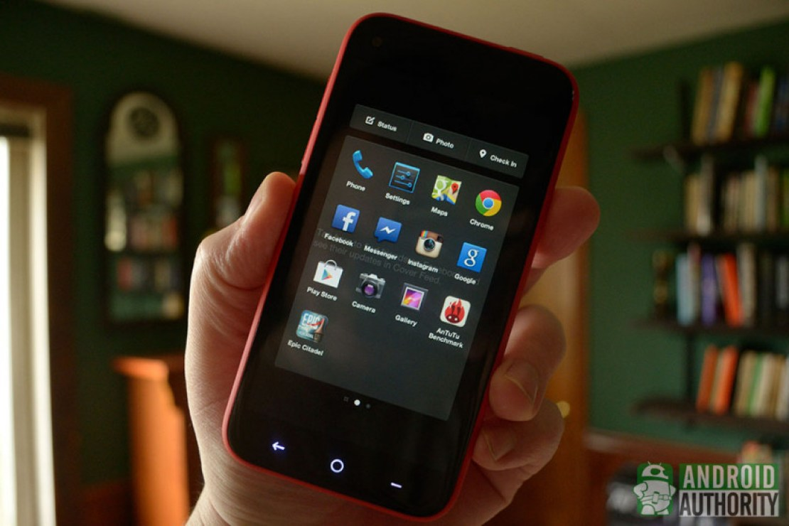 HTC First - worst android phone names