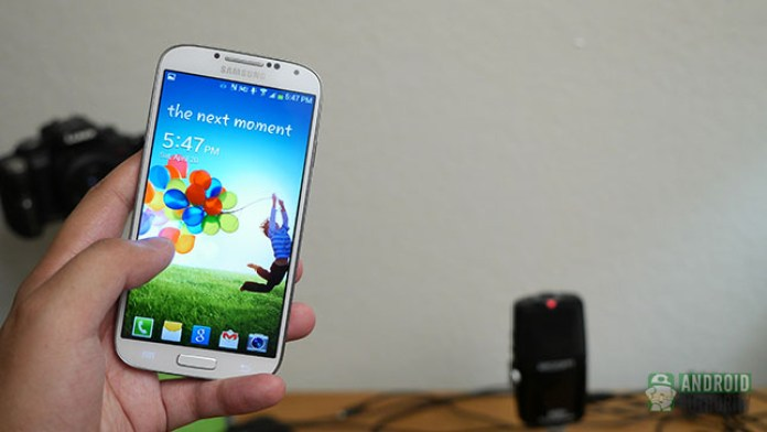 12 interesting facts about Samsung 6
