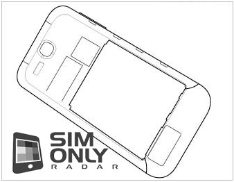 Purported Galaxy Note 3 sketches, specs, and new AnTuTu