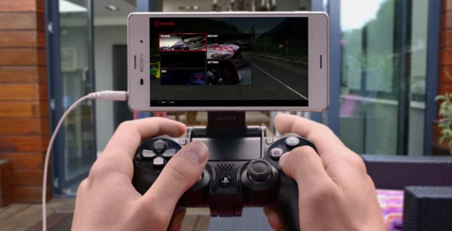 PS4 Remote Play app now available for Xperia Z3 devices