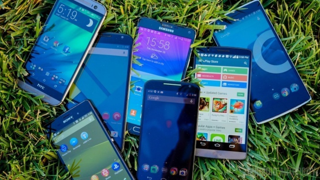 Worst android phone names featured image
