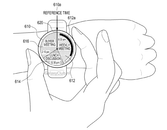Put a ring on it: Samsung patent hints at ring-operated