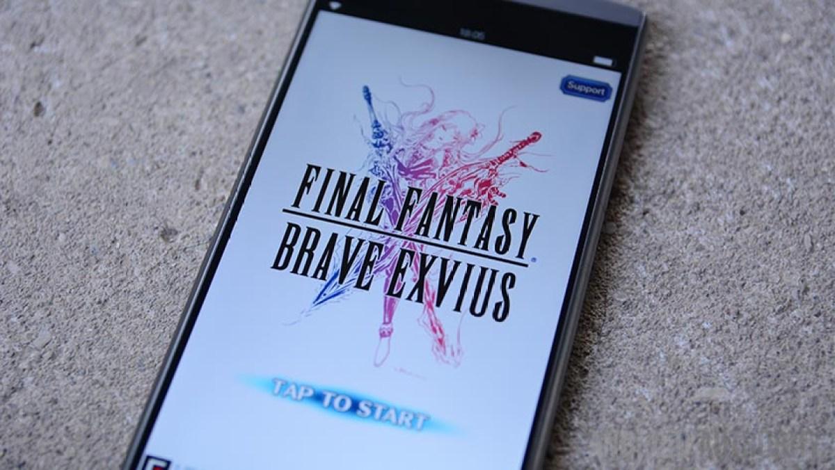 Это рекомендуемое изображение для лучших игр Gacha для Android