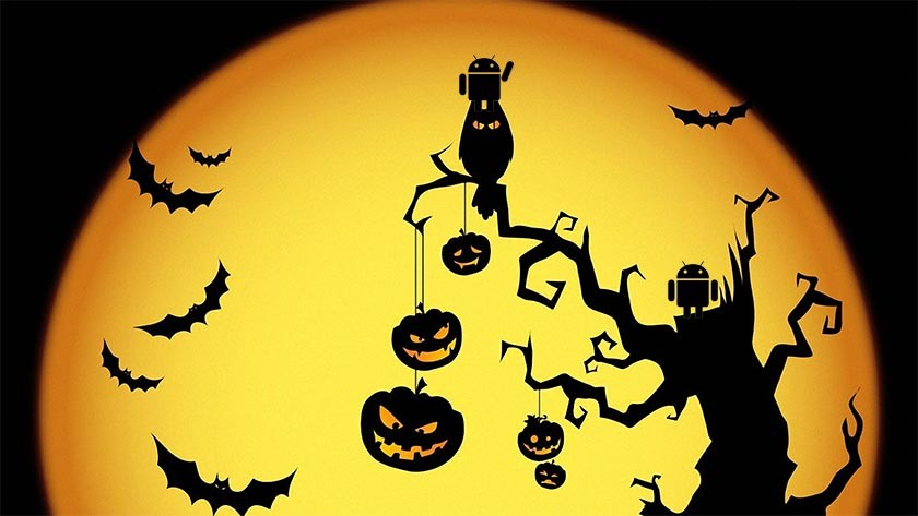 best halloween apps featured image
