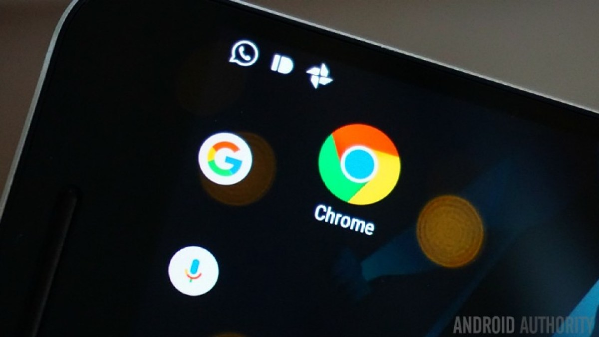 Значок браузера Chrome