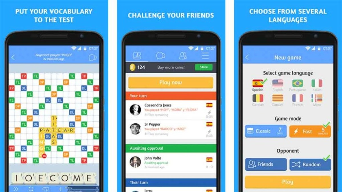Aworded Crack - best scrabble apps and scrabble games