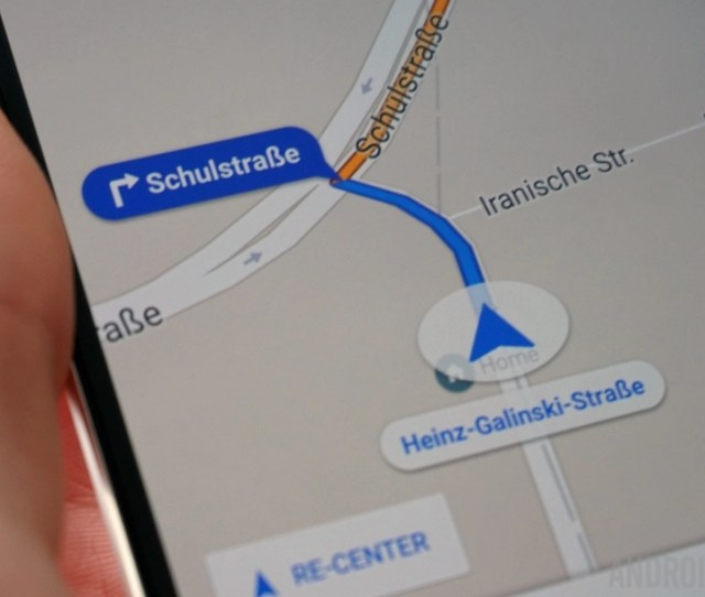 Best Gps App And Navigation App Options For Android