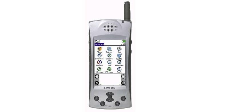Samsung-palm