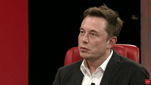 Musk admits it, and more tech news today 2