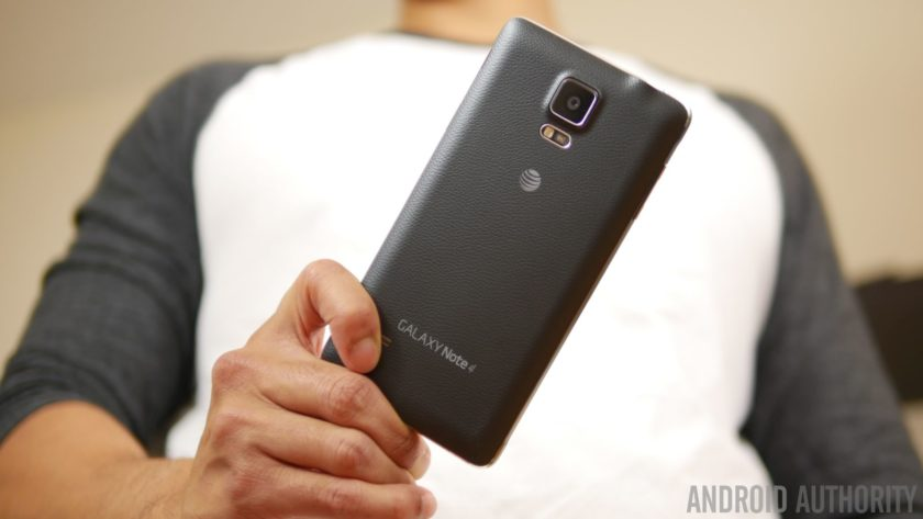 A history of Samsung's Galaxy Note series 3