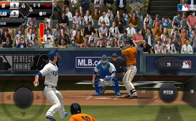 10 Best Baseball Apps And Mlb Apps For Android Android