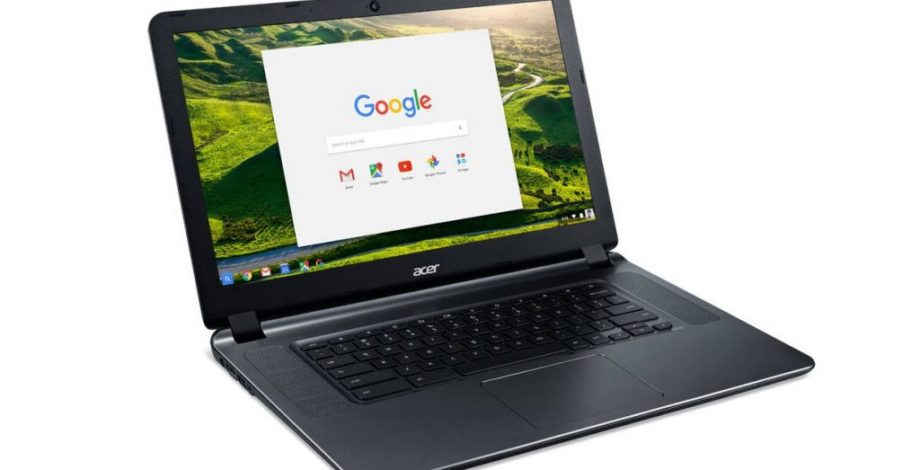 Acer Chromebook 15 now on sale at Walmart for $199