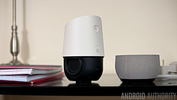 Complete List Of Services With Google Home Support