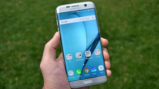 Samsung tried (and failed) to argue that the Galaxy S7 isn't a phone 2