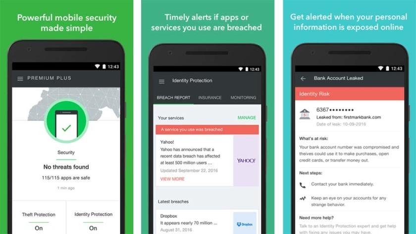 Lookout Security Antivirus