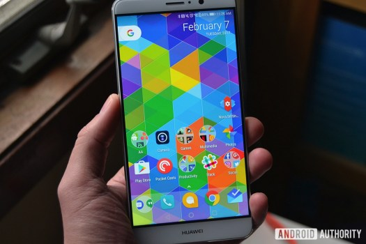 best android themes featured image